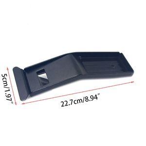 Drywall Door Foot Lifter Durable Metal Raising Tools Mini Pulling Foot Lifter