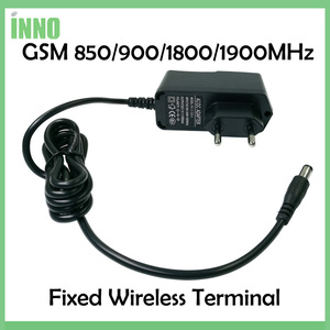 Image 4 - GSM 850/900/1800/1900MHZ Fixed wireless terminal with LCD display, support alarm system, PABX, clear voice,stable signal