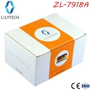 Image 5 - Xm 18, ZL 7918A, controlador da incubadora de ovos, controlador automático da umidade da temperatura multifuncional, 100 240vac, ce, iso, lilytech, xm 18