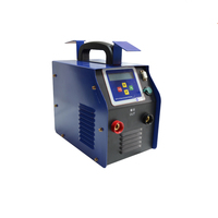 DPS10 15KW 20 1000mm electrofusion pe plastic pipe welder joint welding machine for gas water pipes tubes