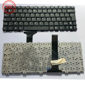 French AZERTY keyboard for Asus Eee PC EPC 1015PED 1015PEM 1015TX R1011BX 1011CX 1015B 1015BX 1015CX 1015 1015B 1015p 1015PN FR image