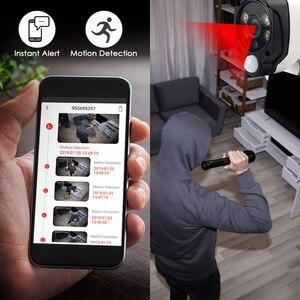 Image 3 - HD 1080P 2MP AHD bullet kamera Açık IR Gece Görüş Hava Koşullarına Dayanıklı Kamera PIR hareket dedektörü Güvenlik güvenlik kamerası