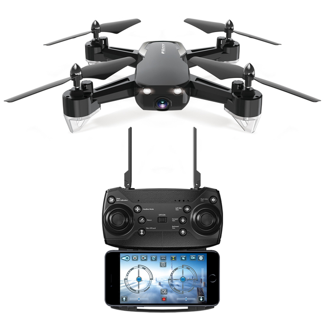 Drone with HD Camera  for Video Shooting