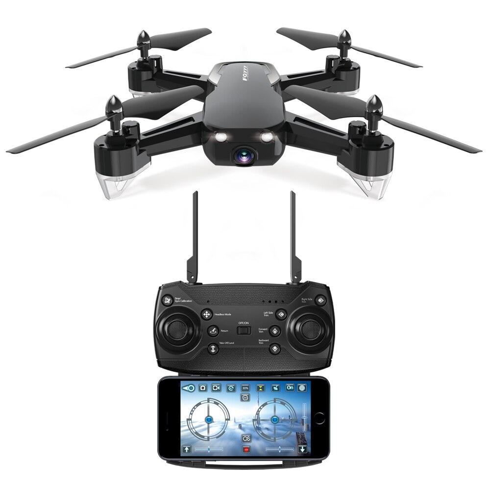 Rc hélicoptères Drone vidéo tir Drones jouet HD caméra quadrirotor amusant télécommande jouets Drone pour enfants fête des enfants cadeau