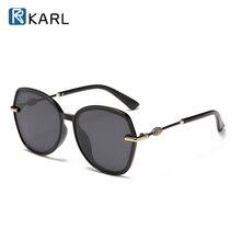 2020 New Women Polarized Sunglasses Luxury Brand Designer Gradient Sun Glasses