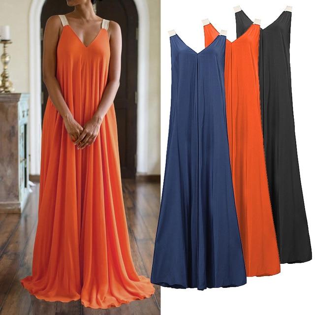 draping shoulder strap dress, flows beautifully, maxi dress 5