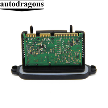 autodragons 12V OEM Driver Module 63117316145 LED turn signal light & LED Marker for 2011-2014 1 series F20/21 image