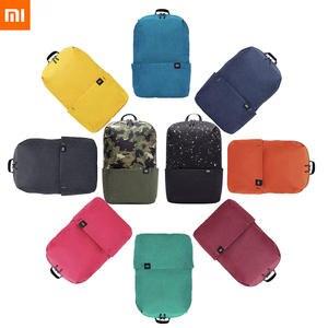 Xiaomi Backpack-Bag Water-Repellent Outdoor Smart-Life Mini Level-4 8-Colors 10l-Capacity
