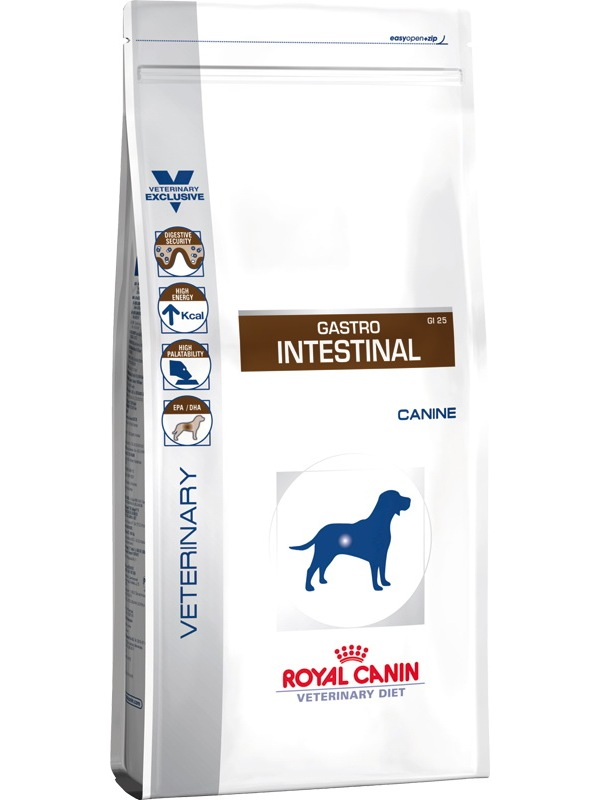 Royal Canin Gastro Intestinal Food For Dogs With Digestive Problems, 14 Kg
