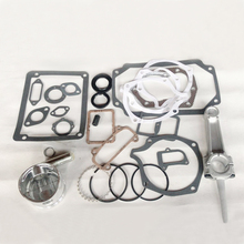цена на Engine Rebuild Gasket Kit Piston Gasket Set Engine seals Connecting Rod For Kohler K301 12HP Standard