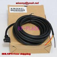 Dhl/ems 10pcs 프로그래밍 케이블 MR-PWS1CBL5M-A2-L 모터 HC-MP/HC-KP MR-J3-A5