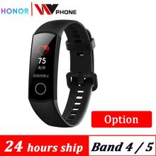 Honor Smart Wristband Sleep-Snap Original 50m Ouch Waterproof-Color