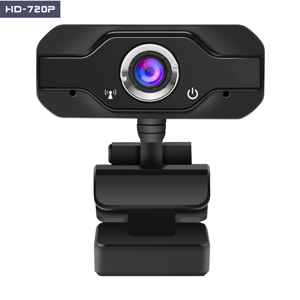 480P/720P/1080P USB Webcam for Video Calling/Recording with Auto White Balance/Color Correction 12