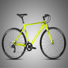 bike fixed gear bike snowmobile 4 0 widened large tire variable speed fat tire car shock absorption mountain road bike bicycles 2020 New Raids Carbon Fiber Disc Brake Road Bike 22-Speed 700C Road Car Color Changing Cool Paint carbon bicycle  bike fat tire