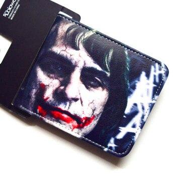 Πορτοφόλι unisex joker