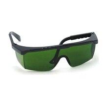 GO405-BP3003 400-450 нм OD4% 2B фиолетовый% 2FBlue лазер защита очки безопасность очки