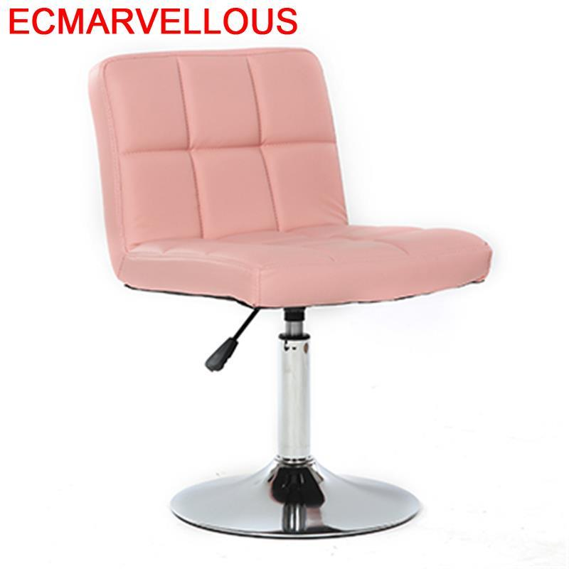 Barra Industriel Ikayaa Taburete Stoel Sedia Banqueta Todos Tipos Leather Cadeira Stool Modern Tabouret De Moderne Bar Chair