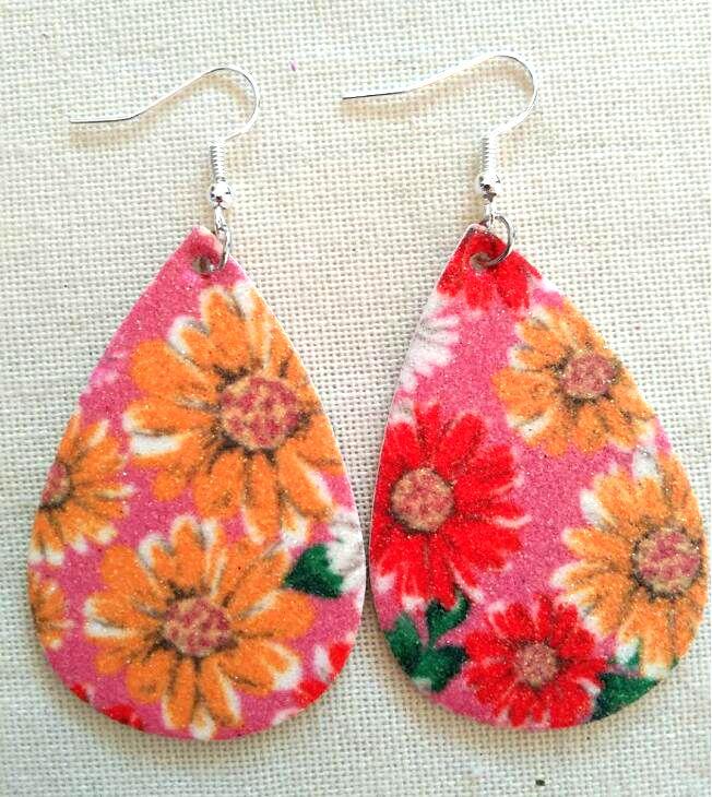 Fashion Bohemian Big Tassel Dangle Drop Earrings For Women Statement Wedding Red Fringe Female Earrings  Jewelry