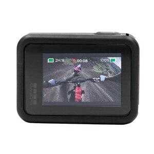 Image 3 - Gopro بطل 8 أسود عمل كاميرا الرياضة في الهواء الطلق كاميرا مع 4K الترا HD فيديو بث مباشر الاستقرار