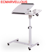 Lap Portatil Notebook Tafelkleed Escritorio Scrivania Ufficio Adjustable Bedside Tablo Laptop Mesa Study Table Computer Desk