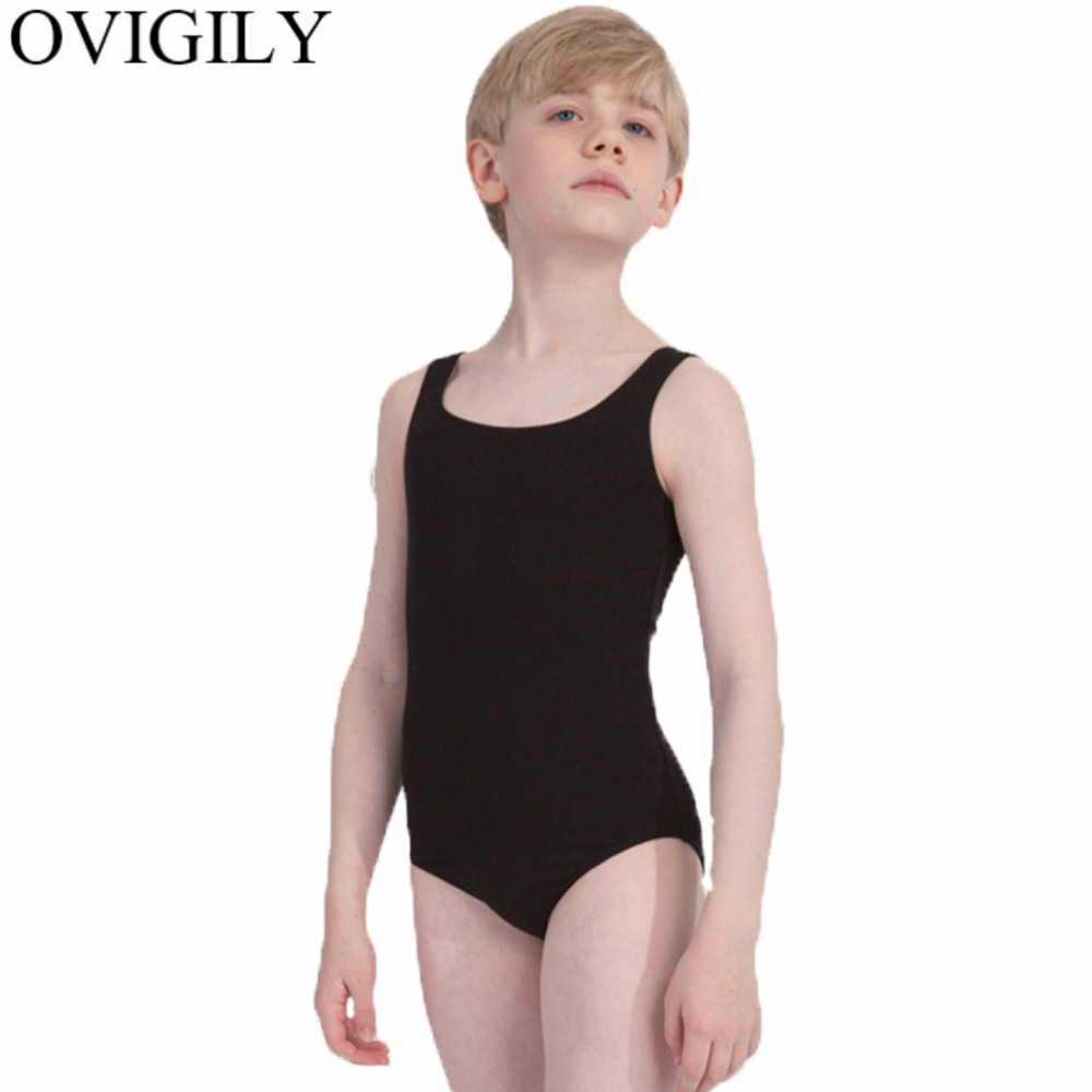 Girls Team Basic Leotards Gymnastics Ballet Dance Unitard Bodysuit Dancewear