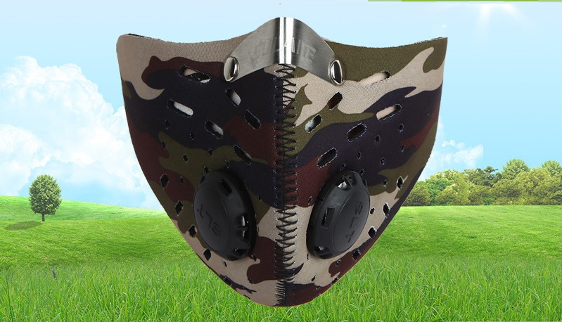 Bike Facemask Virus Mascarilla Mask Coronavirus Face Mask Virus Masque Anti Pollution Masque Coronavirus Koronawirus 6