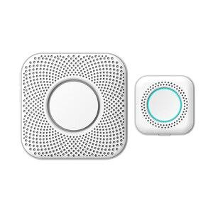 PGST PJ-16 New Alarm Wireless Door and Window Sensor Anti-theft System Alarm Independent Door Magnetic Sensor