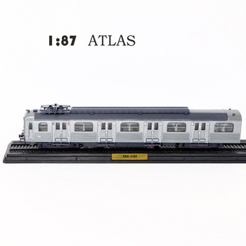 1:87  ATLAS LAUTOMOTRICE SERIE Z-5100 1953 RARE COLLECTION SHOW 1