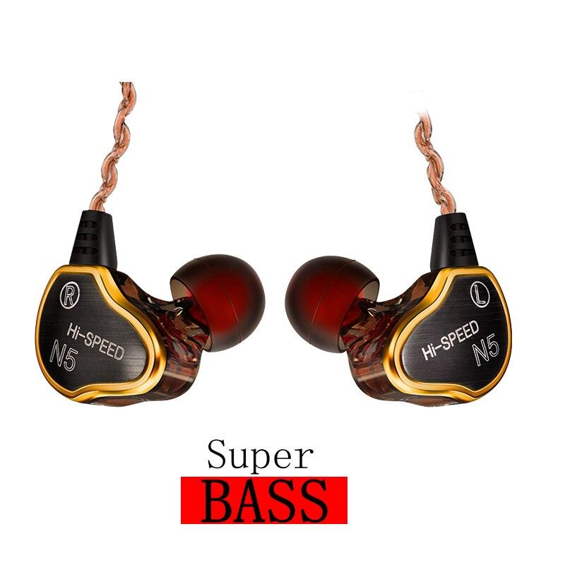 Super Bass Headphones TPE Nylon Wire Wired Earphone Hifi Sport Earphones L Curved Plug Headset for Umidigi Redmi Note 8 Huawei Headphone/Headset  - AliExpress