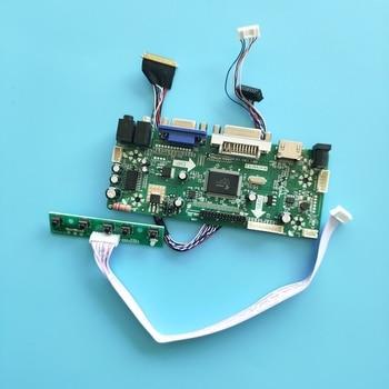 For LTN156AT02-A02 display 1366*768 15.6 monitor Panel Controller board Screen LED LCD kit VGA M.NT68676 HDMI DVI DIY 40pin ltn140at26 h02 ltn140at26 h02 screen lcd panel original new 1366 768 lvds 40pins