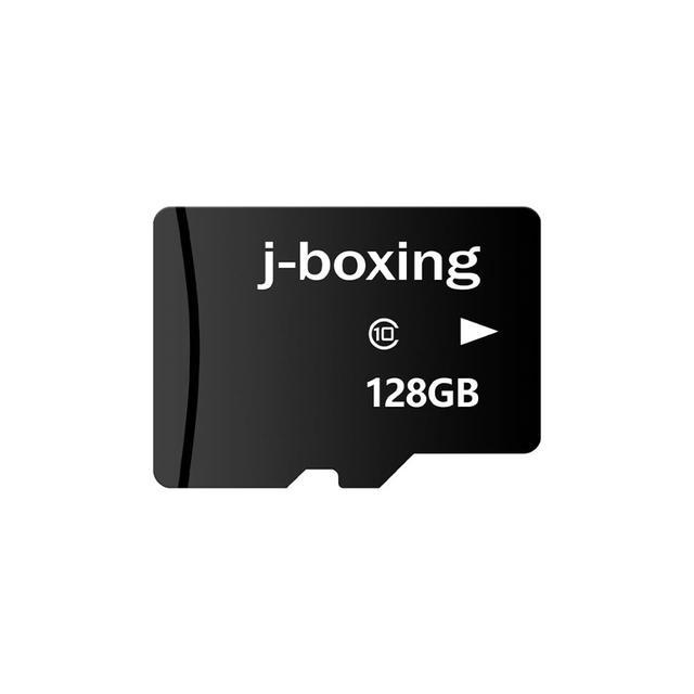 J boxen 64GB Speicher Karte 32GB 128GB TF Karte Klasse 10 TF Karte 8 GB mit Adapter für Smartphone Kamera GPS Nintendo Dashcam