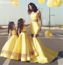 Новинка 2020 года; Платье с цветочным узором для девочек; Атласное