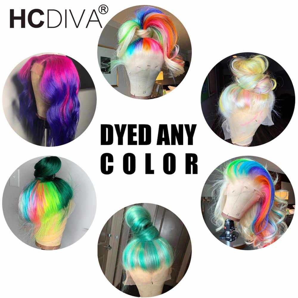 Perruque Lace Frontal Wig 613 Body Wave brésilienne | Cheveux Remy naturels, Blond 360, 13x4, Lace Front Transparent, pre-plucked