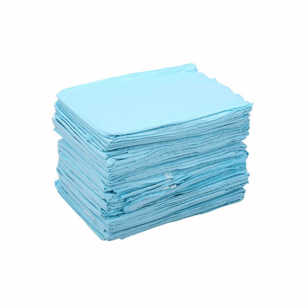 30PCS/Bag Dental Materials Dental Disposable Neckerchief Dental Blue Medical Paper Scarf Medical Shop Towels Lacing Bibs