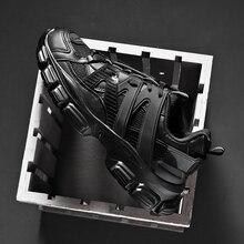 חם סתיו גברים נעליים יומיומיות אור Tenis Masculino אופנה הליכה נעלי ספורט גברים מאמני Krasovki יוניסקס 36 44 Zapatillas Hombre