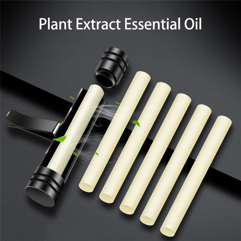 Car Air Outlet Fragrance Supplement   Car Accessories   Car Accessories Interior  Car Fragrance Car Interior Fragrance TSLM1