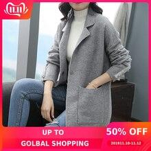 Sweater m0570-9276 2019 cardigan