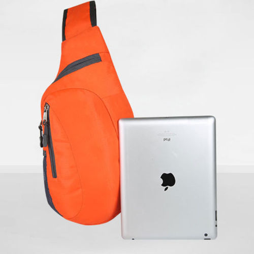 crossbody ombro peito volta pacote anti-roubo sacos