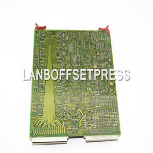 LANBOFFSETPRESS Circuit-Board SSK2 Card Machine-Spare-Part
