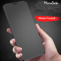 Película protectora mate para Huawei Nova 2 Plus 2i 2S 3 3i 3e 4 4e 5 5Z 5T 5i Pro 6 7i 7 SE, Protector de pantalla de vidrio templado