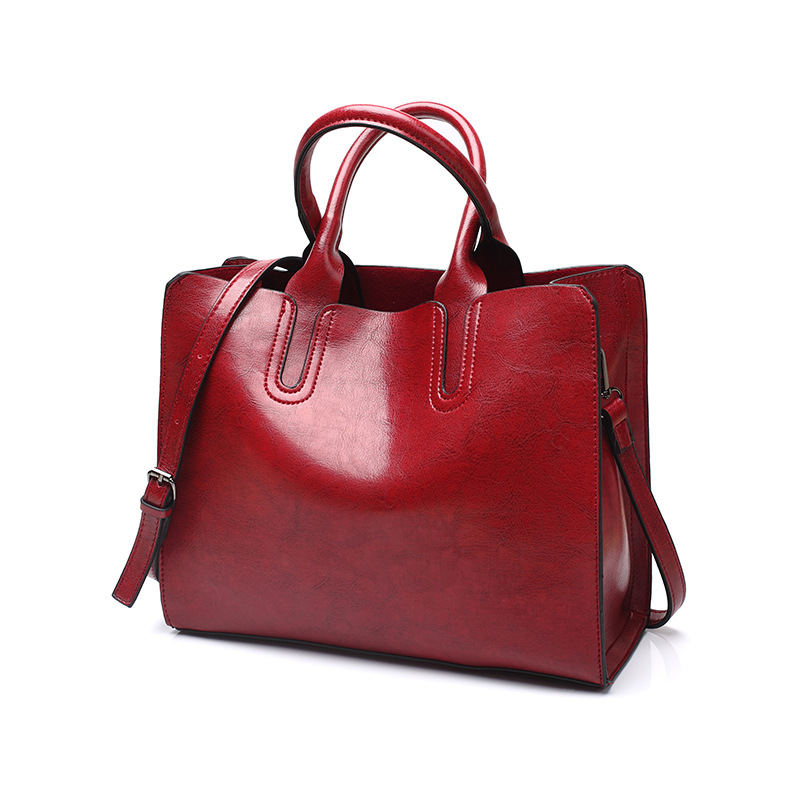 High-Quality Leather Handbag 10