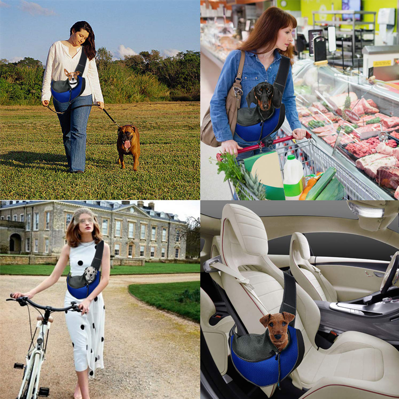 Puppy Carriers from Pipers Pet Products