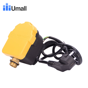 Image 5 - 10Bars Water Pump Automatic Intelligent Photoelectric switch Adjustable Electronic Pressure meter Controller AU Plug 220v