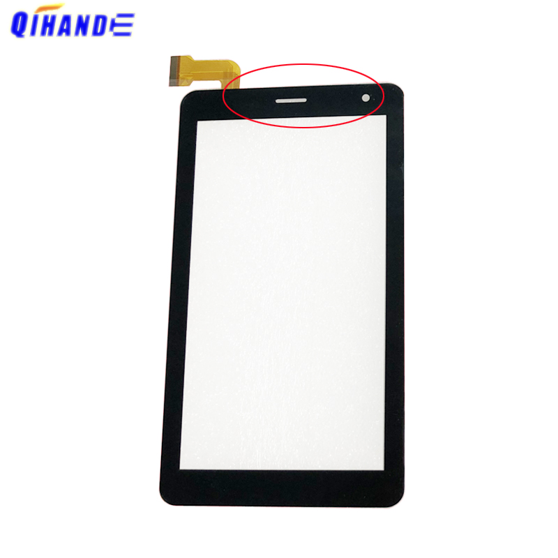 New For 7'' Inch IRBIS TZ727 Tablet External Capacitive Touch Screen Digitizer Panel Sensor Replacement MID Touch TZ-727