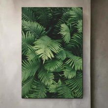 Hot Sale Green Leaf Canvas Poster Nordic Decorative Pictures Painting Modern Wall Art Home Decoration Prints