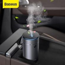 Baseus aire humidificador Aroma difusor de aceite esencial para casa nebulizador USB fabricante de la niebla desmontable de humidificación