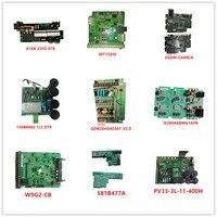 A16B 2202 078 | MT152IO | SGDM CA08CA | 130B6062 1/2 | QDB20H040307_V2.0 | IS200AEBMG1AFB | W9G2 CB | 581B477A | PV33 3L 11 400H|Peças p ar condicionado| |  -