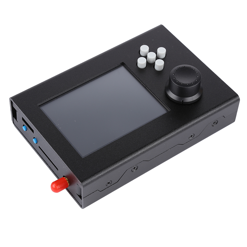Tools : PORTAPACK H2 For HACKRF ONE SDR   0 5ppm TCXO  2000mAh Battery   3 2inch Touch LCD   Aluminum Case   Speaker
