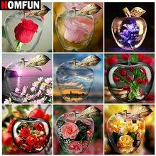 HOMFUN – peinture diamant