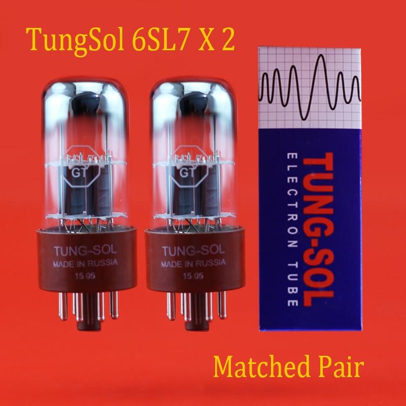 /> Tube Valve amp 2 x 6SN7 Electro Harmonix  Röhre neu